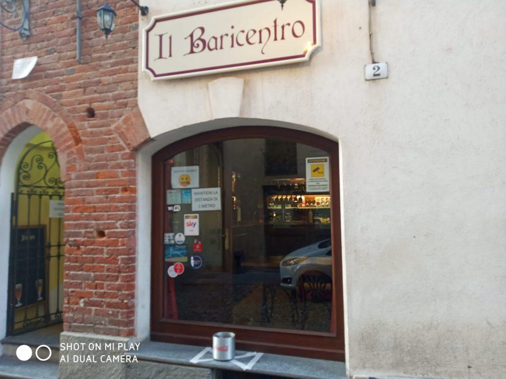 Il Baricentro Pub