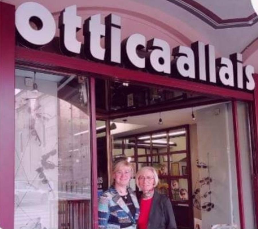 L'Ottica Allais