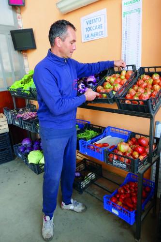 Azienda agricola Il Frutteto