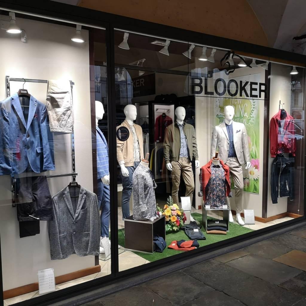 Blooker Store