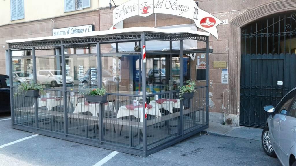 Caffetteria del borgo