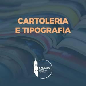 Cartoleria e Tipografia