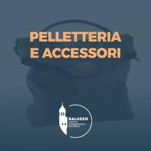 Pelletteria e accessori