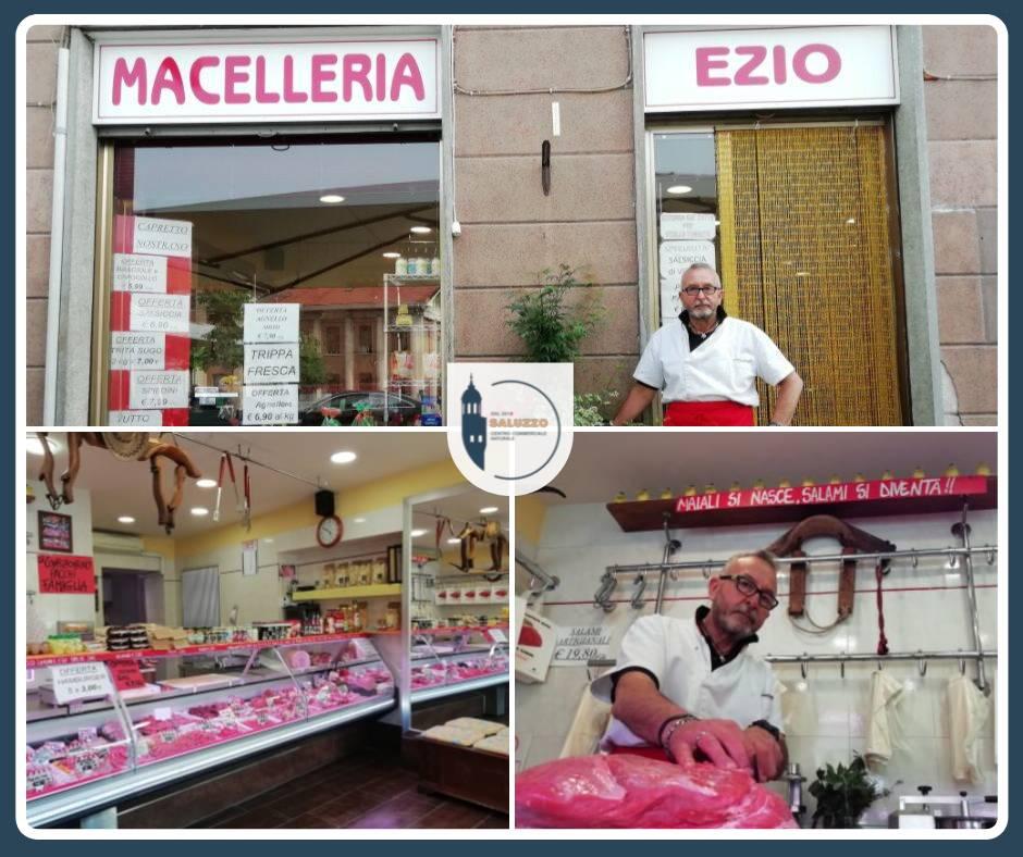 Macelleria Ezio