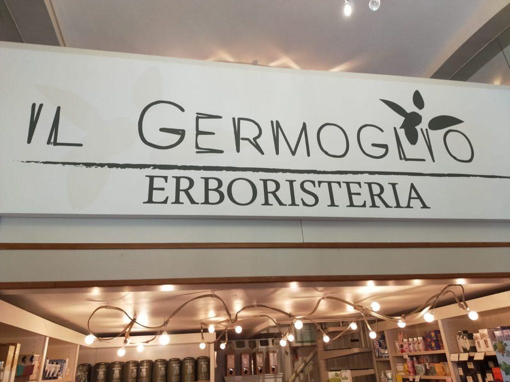 Erboristeria Il Germoglio