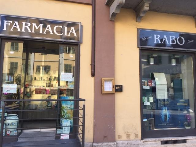 Farmacia Rabo