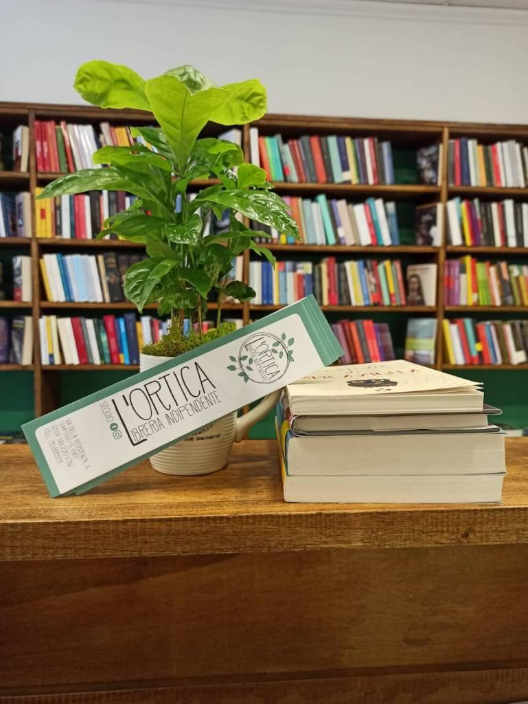 L'Ortica – Libreria Indipendente